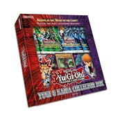 Ex-Display Yu-Gi-Oh! Yugi & Kaiba Collection Box Used - Like New
