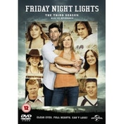 Friday Night Lights - Complete Series 3 DVD