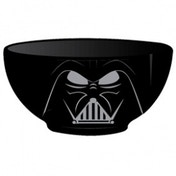 Stoneware Bowl - Star Wars (Darth Vader)
