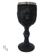 Night Wolf Goblet