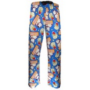 Family Guy 'Stop Yanking' Loungepants Large One Colour