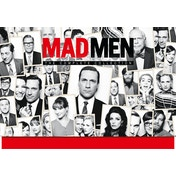 Mad Men Complete Collection DVD
