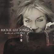 Rickie Lee Jones - The Other Side Of Desire Vinyl