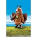 Playmobil How To Train Your Dragon Fishlegs with Flight Suit Figure - Image 2