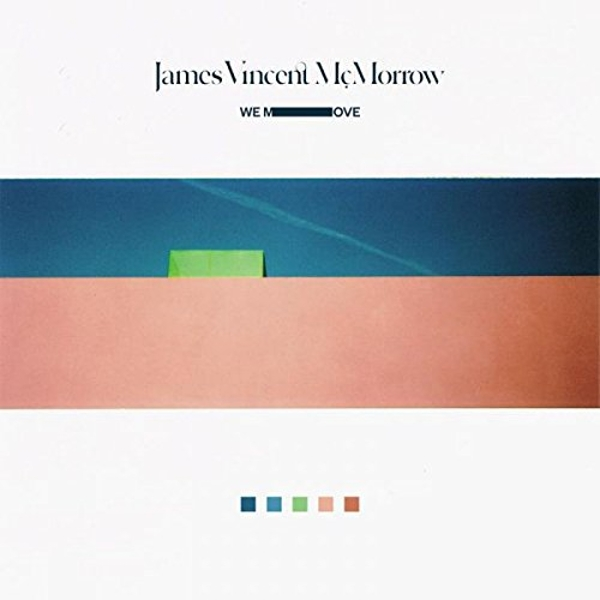 James Vincent McMorrow - We Move Vinyl