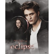 Neca Twilight Eclipse - Edward And Bella Moon Mini Poster