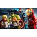 Lego Marvel Avengers PS4 Game (with Thunderbolts Character Pack) - Image 4