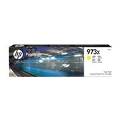 HP F6T83AE (973X) Ink cartridge yellow, 7K pages, 86ml