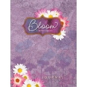 Journal: Bloom Journal : Refresh your Soul
