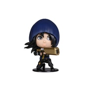 Hibana (Six Collection) Chibi UbiCollectibles Figure