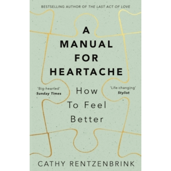 A Manual for Heartache Paperback