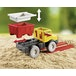 Playmobil Sand Dump Truck with Removable Bucket - Image 4
