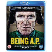 Being A.P. Blu-ray