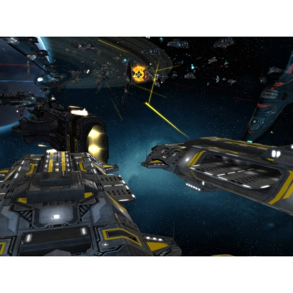 Sins Of A Solar Empire Game Of The Year Edition Game (GOTY) PC - Image 3