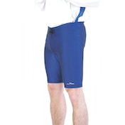Precision Lycra Shorts Royal 42-44