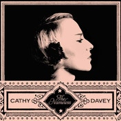 Cathy Davey - The Nameless CD