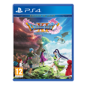 Dragon Quest XI Echoes Of An Elusive Age Edition Of Light PS4 Game (Plus Extra DLC)