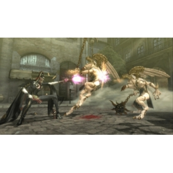 Bayonetta Game PS3 - Image 2