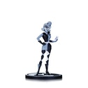 Harley Quinn (DC Comics) Black and White Paul Dini Statue