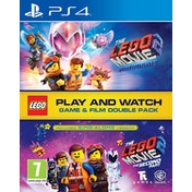 Lego Movie 2 Double Pack PS4 Game