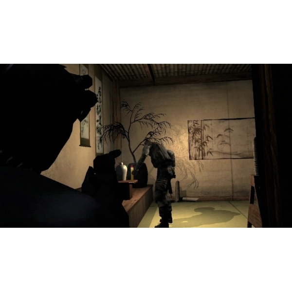 Tom Clancys Splinter Cell Trilogy HD Game PS3 - Image 2