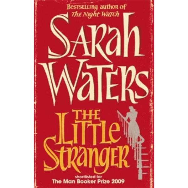 The Little Stranger by Sarah Waters (Paperback, 2010)
