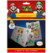 Super Mario - Mushroom Kingdom Sticker - Image 2