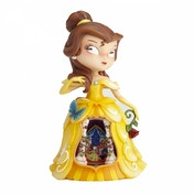 Miss Mindy Presents Disney Belle Figurine