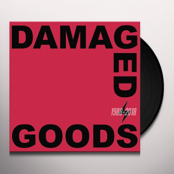Various Artists - Damaged Goods 1988-2018 Vinyl