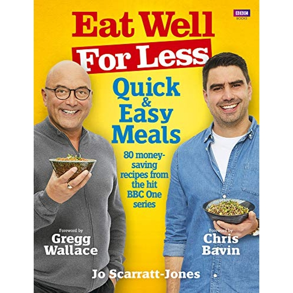Eat Well for Less: Quick and Easy Meals Fifty Years of Trials and Triumphs with Football's Also-Rans 2018 Paperback / softback