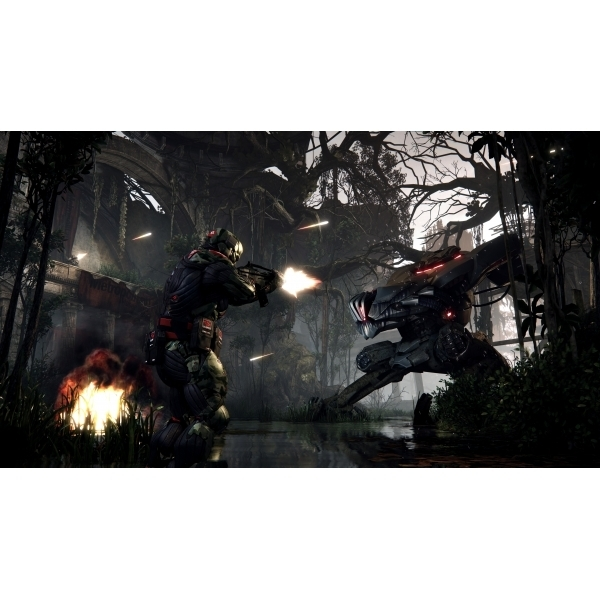 Crysis 3 Game Xbox 360 - Image 2