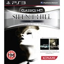 Silent Hill HD Collection Game PS3