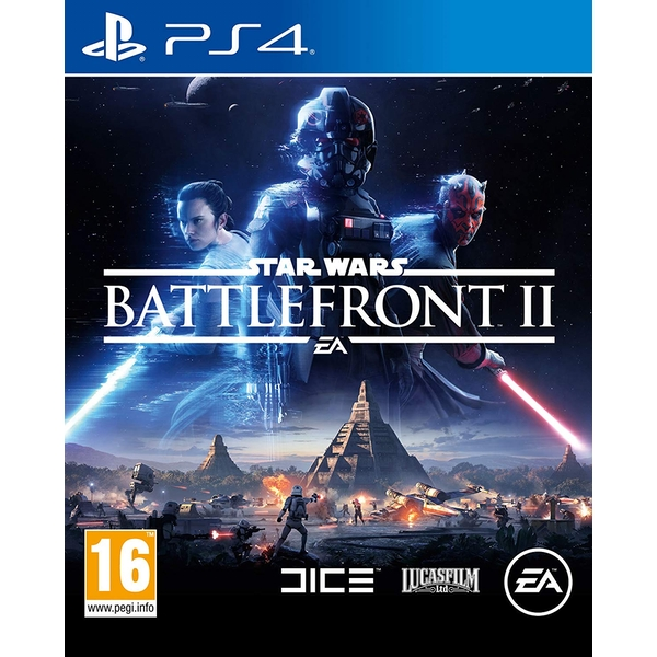 Star Wars Battlefront II 2 PS4 Game [Used]