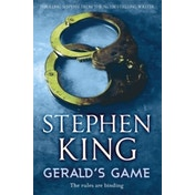 Gerald's Game by Stephen King (Paperback, 2011)