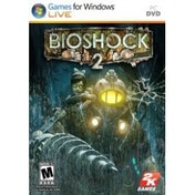 Bioshock 2 Game PC (#)