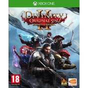 Divinity Original Sin II Definitive Edition Xbox One Game