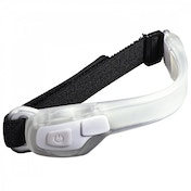 Hama Active LED Armband White