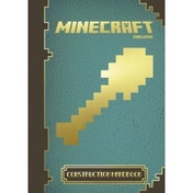 Minecraft The Official Construction Handbook