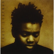 Tracy Chapman - Tracy Chapman CD