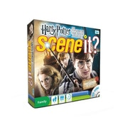 Harry Potter - Scene It: The Complete Cinematic Journey Board Game