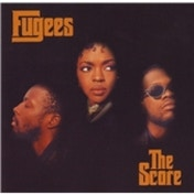 Fugees The Score CD