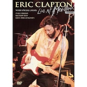 LIVE AT MONTREAUX 1986 DVD