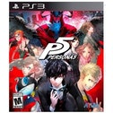 Persona 5 PS3 Game (#)