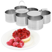 Cooking & Dessert Rings - 8 Piece | M&W - Image 4