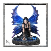 Anne Stokes Immortal Flight Figurine