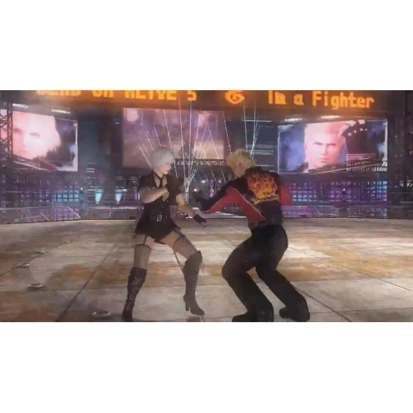 Dead or Alive 5 Ultimate Game Xbox 360 - Image 4