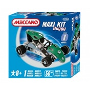 Meccano Multimodels Maxi - Buggy