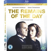 The Remains Of The Day Blu-ray
