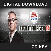 FIFA Manager 14 Legacy Edition PC CD Key Download for Origin