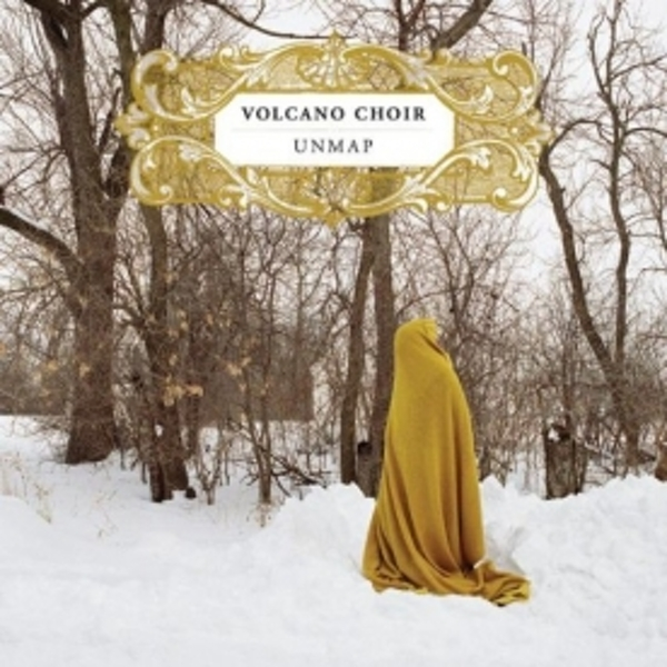 Volcano Choir - Unmap CD